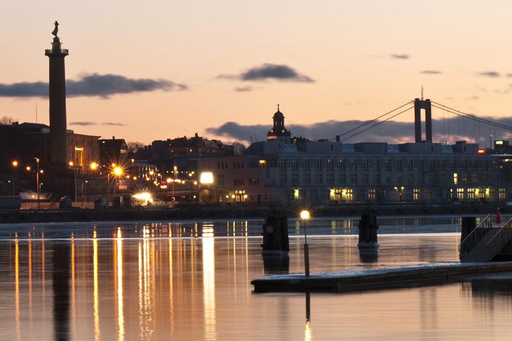 Konferenser i Göteborg ger många valmöjligheter
