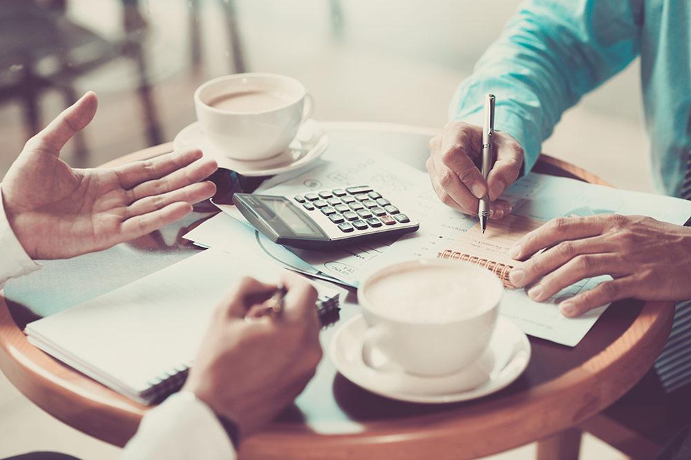 När du behöver planera ett viktigt möte eller en konferens