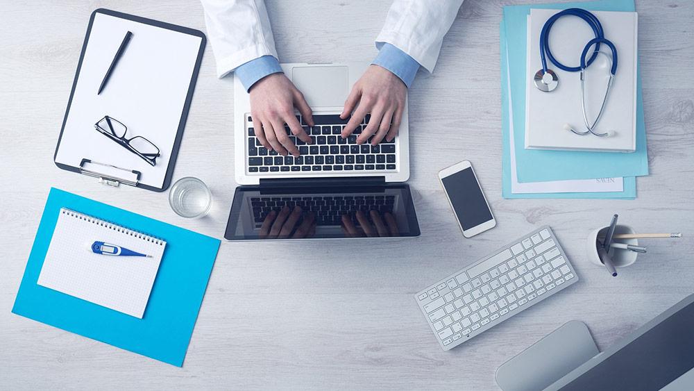 Företag i Falun har en ny form av friskvård