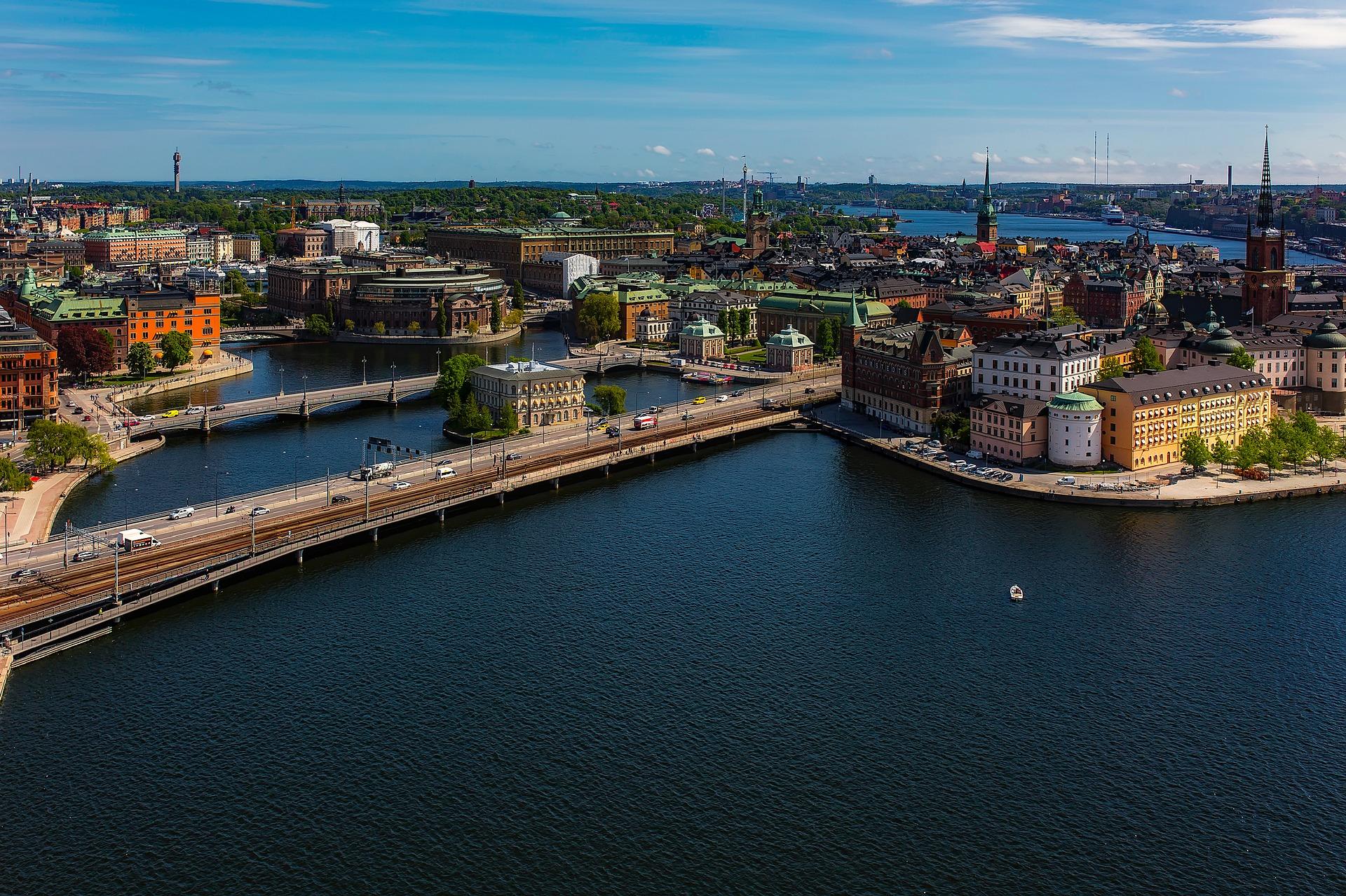 Bomarknad Stockholm